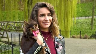 Quality Time op Zondag | 9.4 | Jachtinstinct | Gina met Baila
