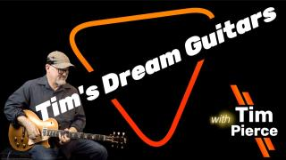 Tim's Dream Guitars: Episode 1: '57 Gibson Les Paul  'Goldtop'