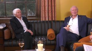 Ondernemerslounge (RTL7) | Klaas Wilting en Hemmie Kerklingh | ONLINE
