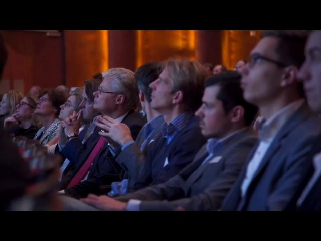 Genomineerden Ondernemer van het jaar 2016