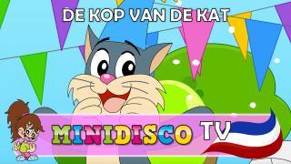 De Kop Van De Kat