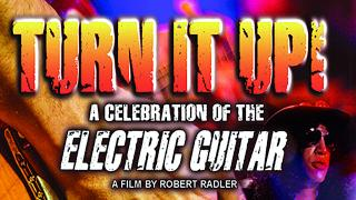 Turn It Up: play trailer