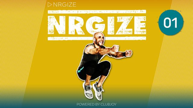 NRGize 1