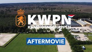 KWPN Kampioenschappen - Aftermovie