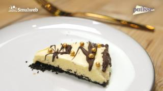 No-bake cheesecake voor Pasen
