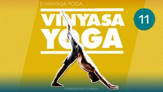 Vinyasa Yoga 11