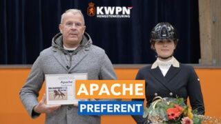 Apache preferent