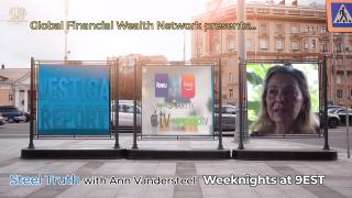 Steel Truth - With Ann Vandersteel