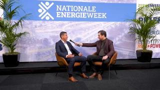 Ondernemerslounge (RTL7/Z)   5.3.02   Maurice bij Solar Rooftop Fund