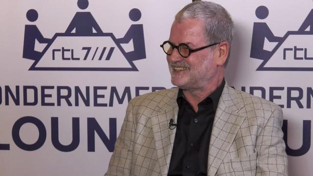 Ondernemerslounge (RTL7) | 2.6.09 | Hemmie Kerklingh van MobielRijden