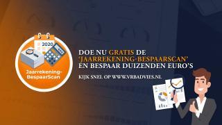 Ondernemerslounge (RTL7) | 2.2.02 | Pim van Rijswijk van VRB Adviesgroep