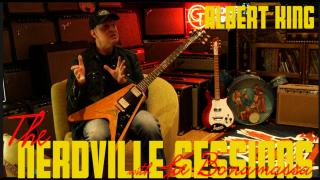 The Nerdville Sessions: re-visited: Ep 2; Albert King