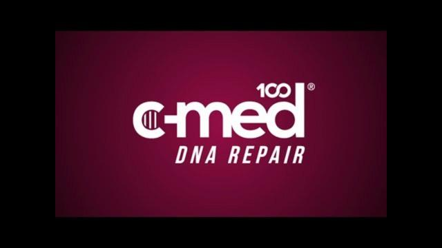 Keto 101 - C-Med 100 and DNA Repair