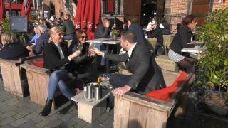 Gastvrijheid in Beeld | 3.2 | De Waagh Nijmegen