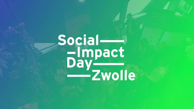 Social Impact Day Zwolle