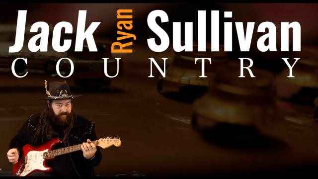 Jack Ryan Sullivan Country: Lesson 1: Travelin' from G to C....in style....!