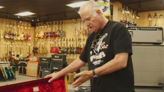 Norman Just Found A BUNCH of Super Rare & Collectible Vintage Guitars