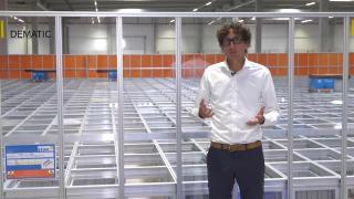 Ondernemerslounge (RTL7/Z) | 5.1.05 | Active Ants Roosendaal (deel 2)