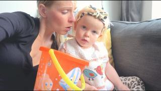 OHNEE! LUXY MOEST SPUGEN ...  | Bellinga Vlog #1867