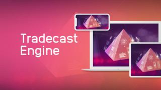 Tradecast Engine (NL)