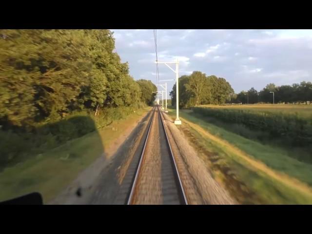 Elektrificatie van traject Zwolle - Wierden