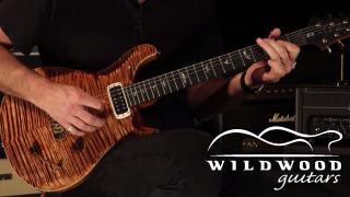 Wildwood Guitars • PRS Guitars 408 – Artist Package • SN: 190284022