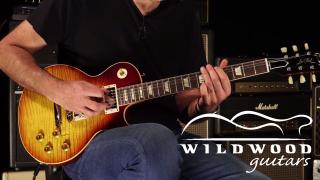 Wildwood Guitars • Gibson Custom Shop Lee Roy Parnell 1959 Les Paul Standard • SN: LRP9031