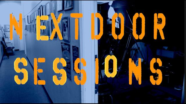Episode 5 - Chris Eldridge & Paul Kowert: Farewell Blues