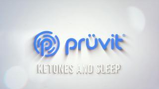 Keto 101 - Ketones and Sleep