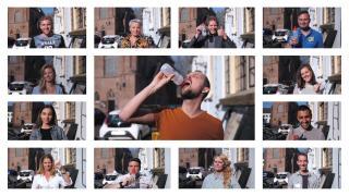 Doe je mee met de #7dagenwater challenge van GA! Harderwijk?