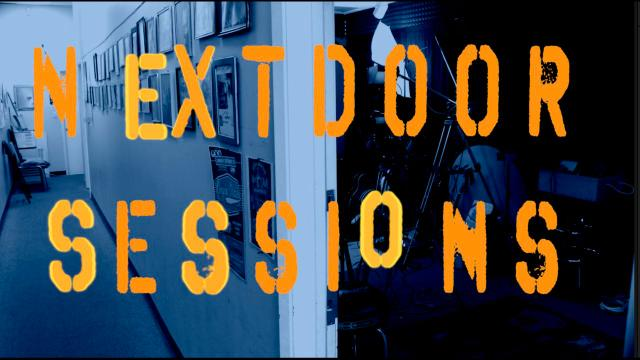 AGN Nextdoor Sessions_Episode 61_Chicago Bluesman, Mike Wheeler drops by and talks to Norm