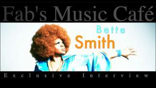 Fab's Music Café - Bette Smith