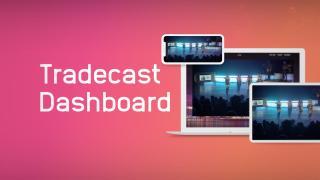 Tradecast | Dashboard (EN)