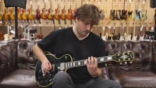 1972 Gibson Les Paul Custom