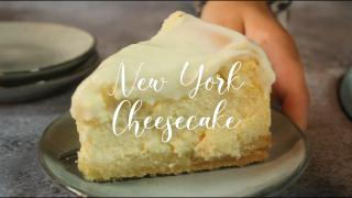 Lekker Bakken - New York Cheesecake
