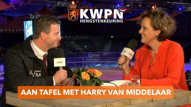 Aan Tafel Met - Harry van Middelaar