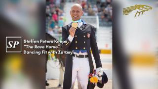 Steffen Peters - Challenges of Training in Florida