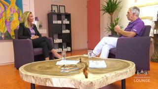 Ondernemerslounge (RTL7) | 1.3.08 | Laurien bij Finesse Bodyline Clinic