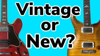 Tim Pierce   I STOPPED chasing vintage guitars   Here's WHY