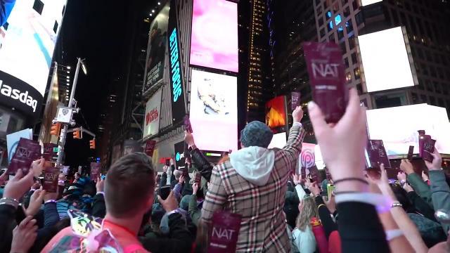 We Took Over NYC