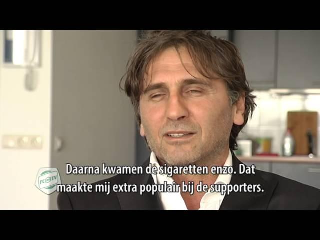 Milko Djurovski terug in Groningen