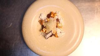 Dinner & a movie dessert - Tom van Lysebettens