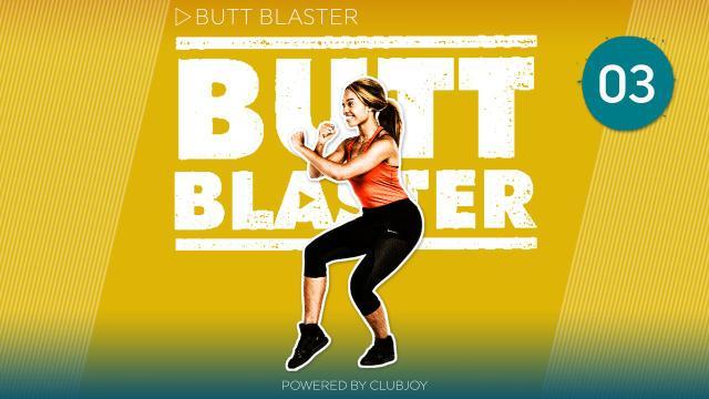 ButtBlaster 3
