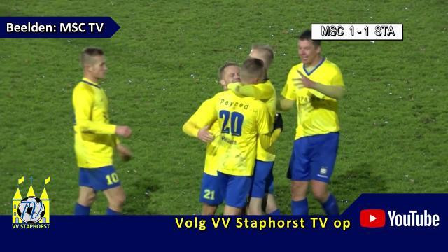 MSC - VV Staphorst