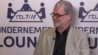 Ondernemerslounge (RTL7) | 2.6.09 - Hemmie Kerklingh van MobielRijden