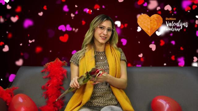 Deltion Valentijnsboodschap 2019