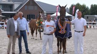 NMK 2020 - Finale Gelderse merries