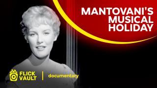 Mantovani's Musical Holiday