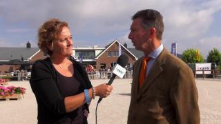 De afstammelingenkeuring: Wim Versteeg legt uit
