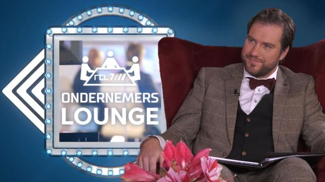 Ondernemerslounge (RTL7) | S2 A1 (22-11-2020)